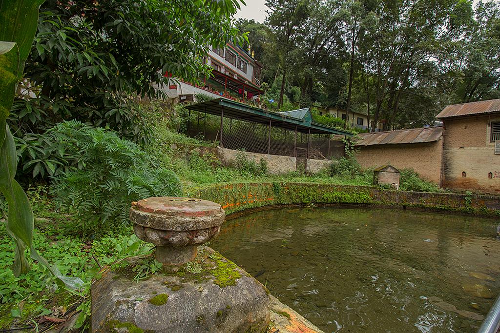 Shesh Narayan Temple, Pharping